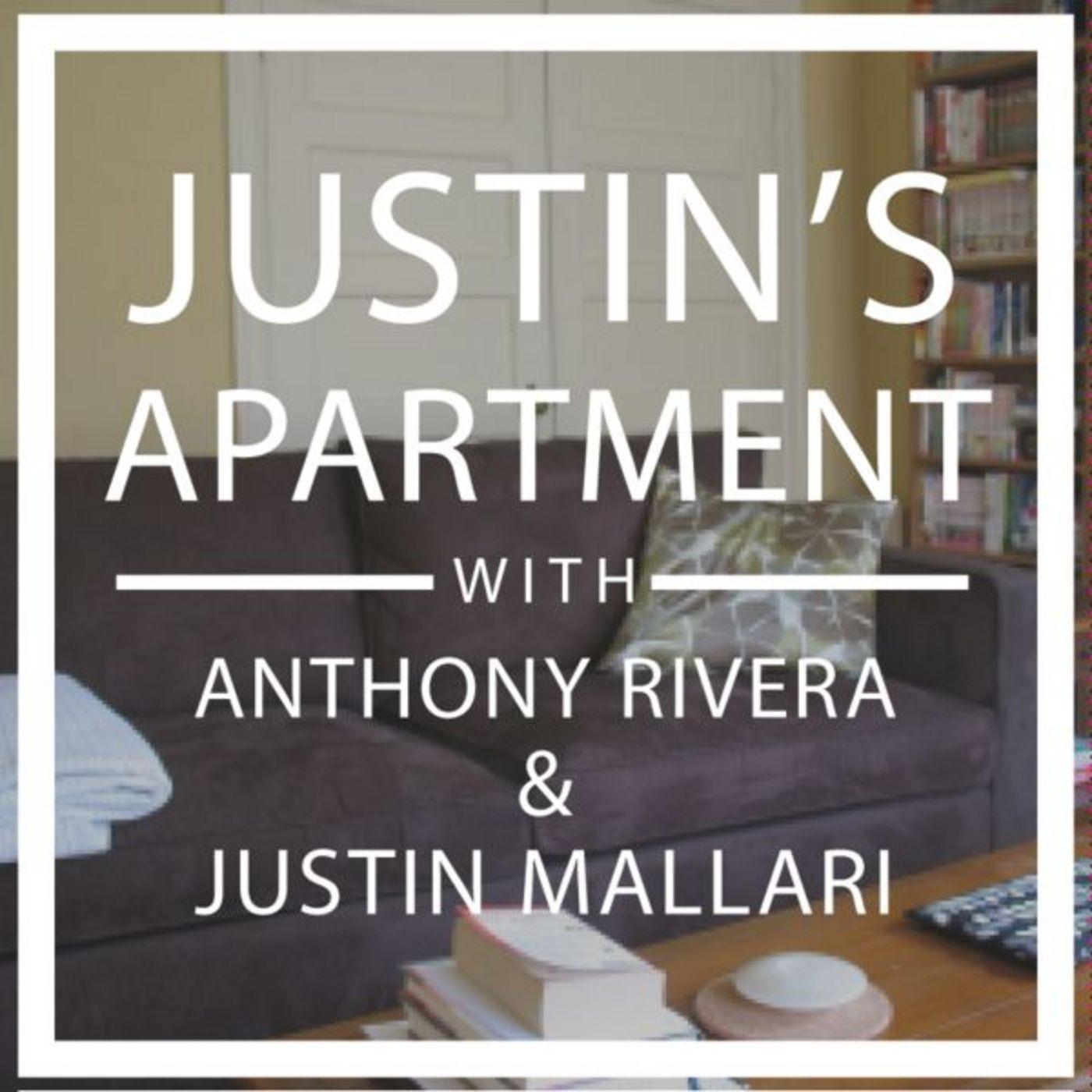 <![CDATA[Justin's Apartment]]>