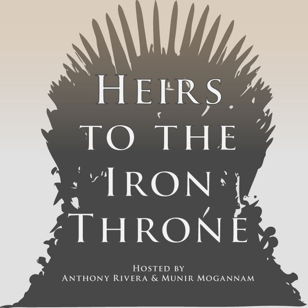 Heirs to the Iron Throne